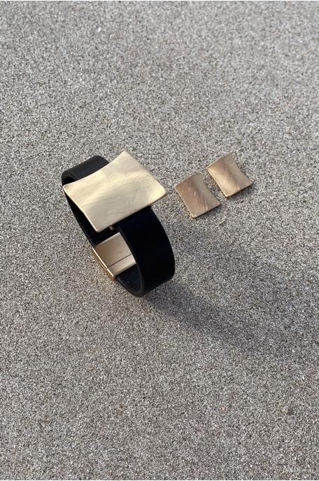 Négyzetes szett- 2 részes