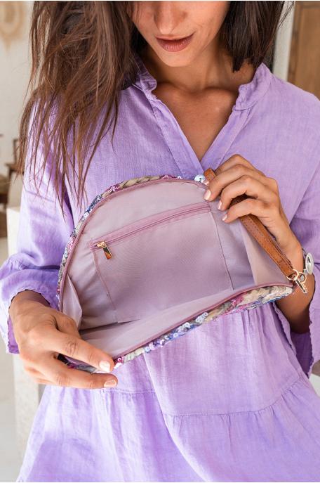 Gyöngyös táska