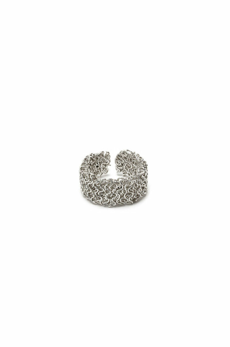 Drót hatású gyűrű