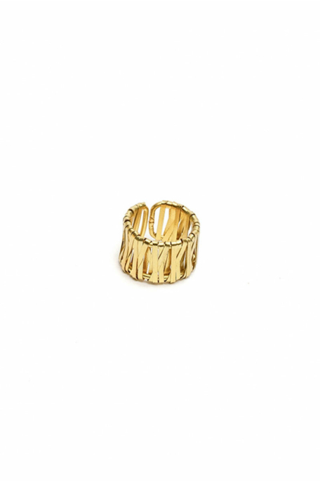 Fonott gyűrű